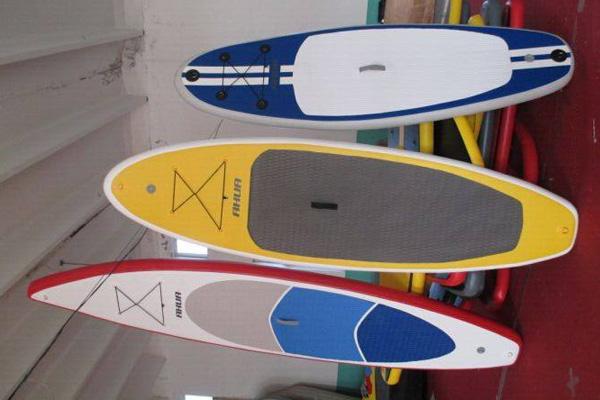 EVA内芯型冲浪板专用胶(双组分型)