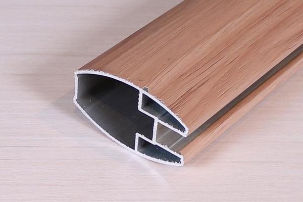 PVC双组分油性铝合金(塑钢)包覆胶